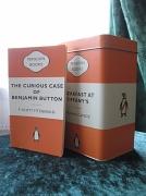 19th Jan 2011 - Penguin Colours