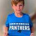 A Panthers Fan ❤️