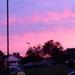 Sunrise Over Bognor Regis