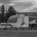 The Dahmen Barn