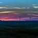 Assiniboia Sunset