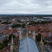 York from the tower