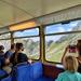 Mountains train.