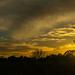 Sunset tonight...