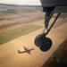 Parallel landing