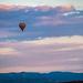 Balloon Ride at Dawn