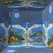 Aboriginal Art Mirror Box