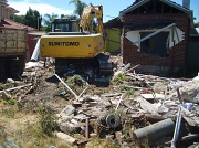 2nd Nov 2009 - Destruction is best
