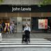 John Lewis Back Entrance / Exit