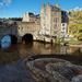 1022 - Pulteney Bridge
