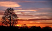 19th Jan 2011 - Good Day Sunset