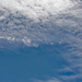 Sunny afternoon clouds 1