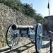 The Alamo's 16 pound cannon