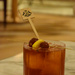 Old fashionned