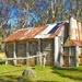 Cascades Hut