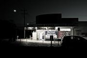 3rd Nov 2009 - Night Shop