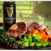 Guinness and Shin casserole..