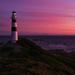 Sunrise Cape Campbell lighthouse