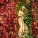 The Goddess of Autumn