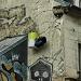 Street art by parisouailleurs