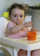 19th Jan 2011 - Arabella - my great neice