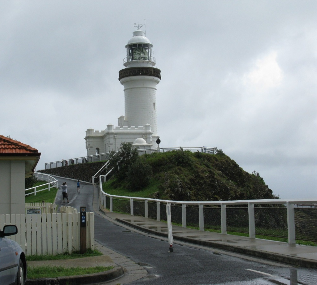 Byron Bay Lighthouse by loey5150