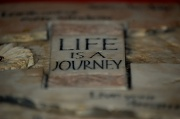 21st Feb 2010 - Life is a Journey