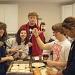 Kids Cooking by lauriehiggins