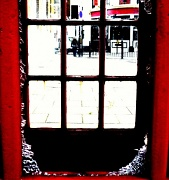 7th Nov 2009 - Phone Booth
