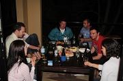 7th Nov 2009 - BBQ