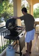 8th Nov 2009 - More BBQ