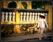 22nd Feb 2010 - Strolling Hoi An