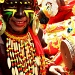 """Face of Dinagyang"" by iamdencio"