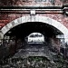 Under the bridge by vikdaddy