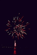 26th Jan 2011 - Australia day fireworks
