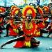Dinagyang Festival Ati Street Dance by iamdencio