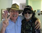 26th Jan 2011 - Two Mates on Australia Day