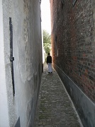 28th Jan 2011 - alley 2