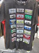29th Jan 2011 - Cassette Tape Dreams