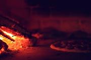 29th Jan 2011 - pizza l'oven