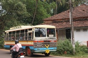 27th Dec 2010 - Catching the number nine to Panjim