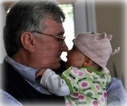 30th Jan 2011 - Happy Birthday, Granddaddy