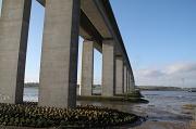16th Jan 2011 - Orwell Bridge