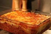 25th Jan 2011 - More Lasagne