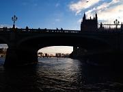 30th Jan 2011 - Westminster Bridge