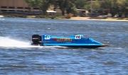 15th Nov 2009 - Racing Boats