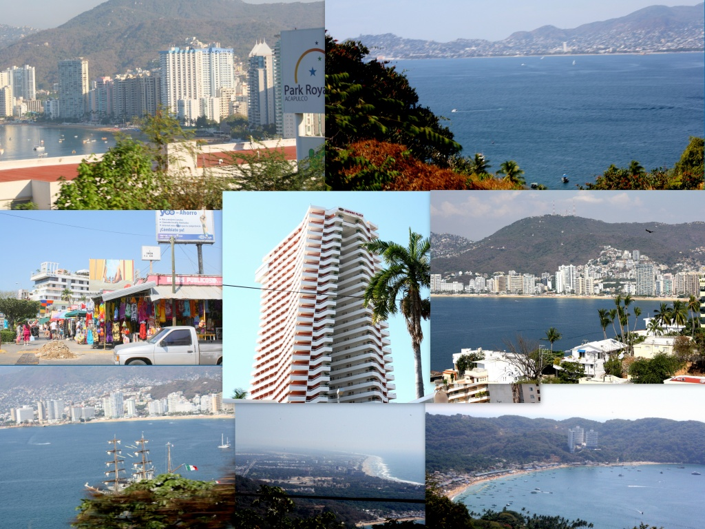 ACAPULCO MEXICO by bruni
