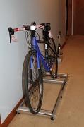 1st Feb 2011 - My bike and rollers