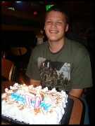 1st Feb 2011 - I'm Thankful For.....Trevor