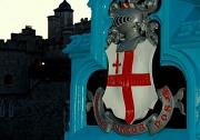 26th Feb 2010 - English Shield